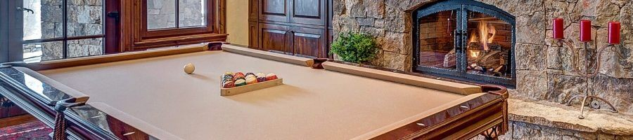 professional pool table movers