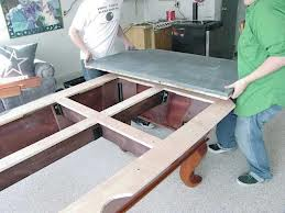 Pool table moves in Jonesboro Arkansas